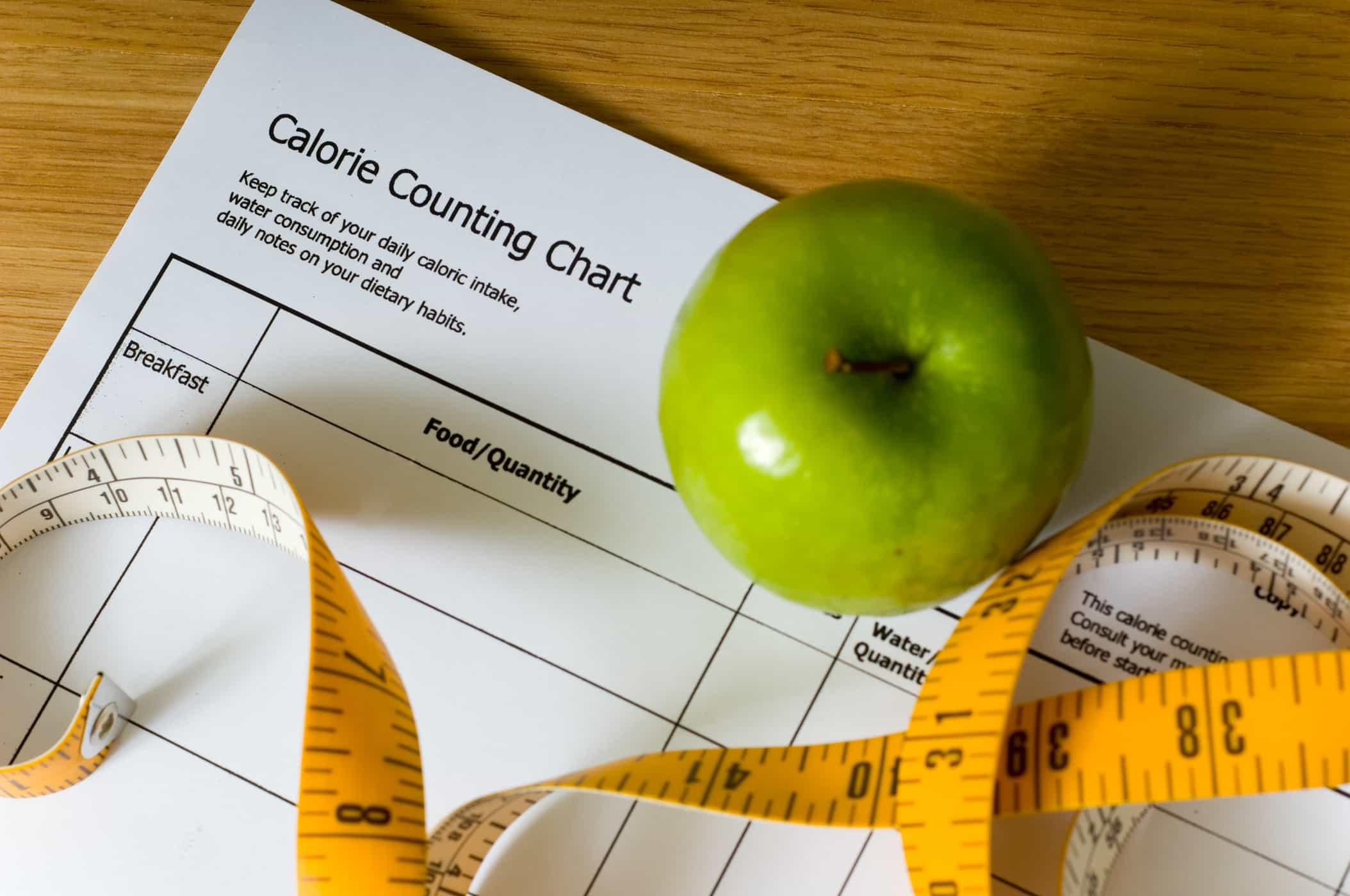 cunoașteți vă bmr ul pentru a pierde în greutate