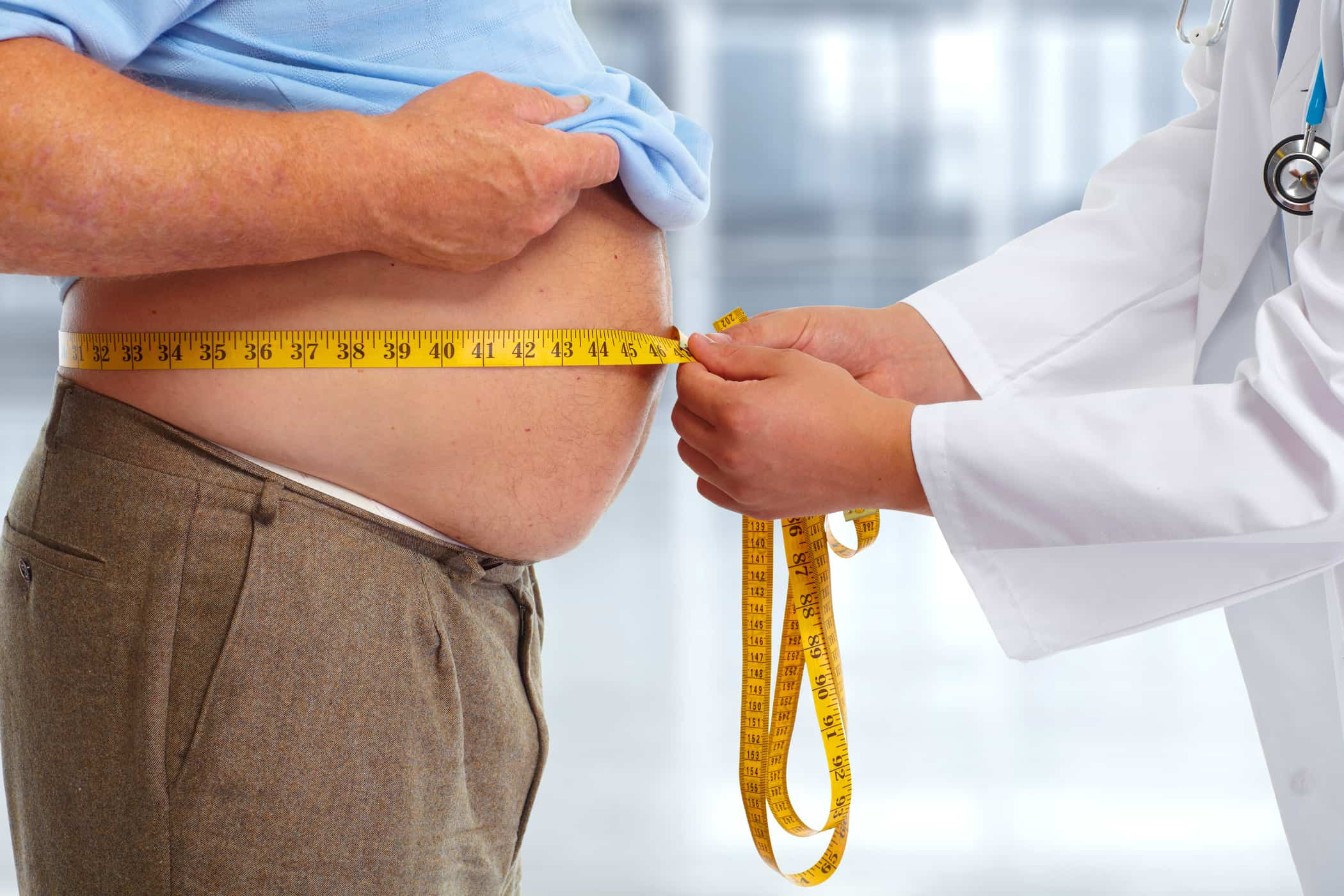simptomele de sindrom metabolic pierdere în greutate